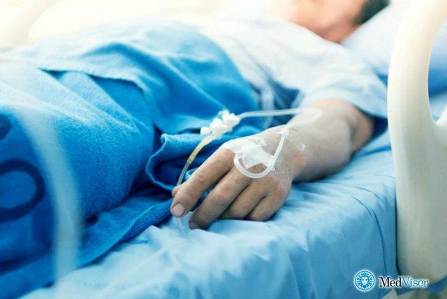 Отравление железом: симптомы, диагностика, лечение