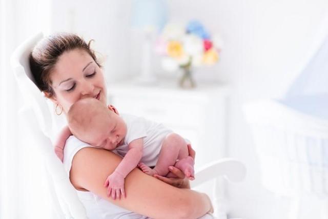 7 самых больших сюрпризов после родов