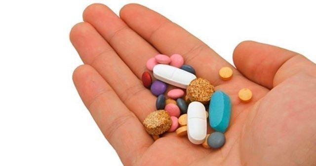 Таблетки от страха : названия и способы применения