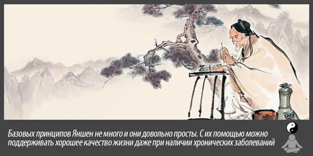 Яньшен Хубао : инструкция по применению
