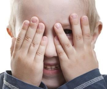 Травмы глаз у детей: причины, симптомы, диагностика, лечение