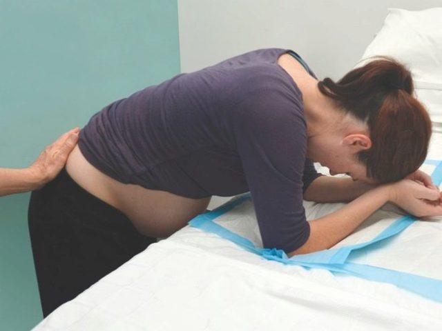 Вертикальные роды: что нужно каждой беременной женщине?