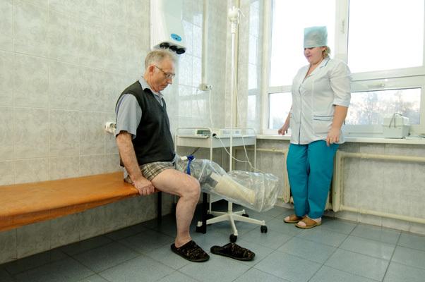 Хроническая венозная недостаточность: причины, симптомы, диагностика, лечение