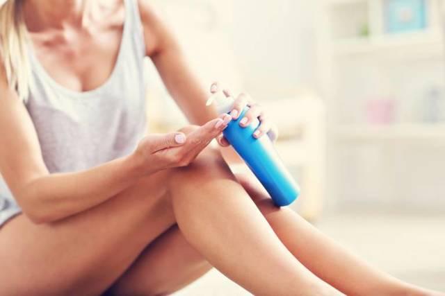 Сухость кожи ног : причины и лечение