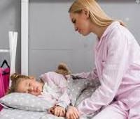 Бруксизм у детей : симптомы и лечение